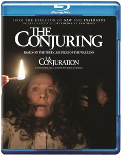 The Conjuring (Bilingual) [Blu-ray + DVD + UltraViolet] Blu-ray ~ Patrick Wilson, http://www.amazon.ca/dp/B00E3JSTPC/ref=cm_sw_r_pi_dp_ZmUzsb16GDBWX