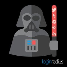 What Darth Vader Can Teach You About Your Social Media Strategy