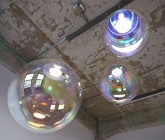 Iris - OLED pendant lamp by NEO/CRAFT