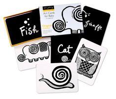 Art Cards - Original Collection