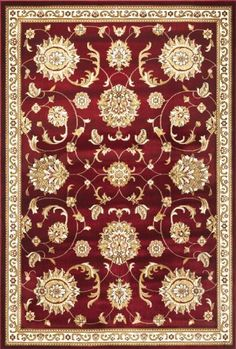 "KAS Cambridge 7355 Allover Mahal 2'2"" x 7'11"" Runner Red Area Rug by KAS. $81.00. Cambridge 7355 Allover Mahal is an area rug by KAS. It is a 2'2"" x 7'11"" runner area rug with vendor described color of red with traditional style."