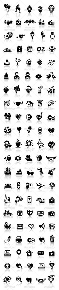 I painted such icons as: love icon, map, mark, mail, home, trash, heart, globe, vector, pencil, camera, loyalty, feeling, flirting, envelope, location, notebook, calendar, navigator, configure, love sms, navigation, celebration, love light, email chat, phone calls, anniversaries, love letter, plan travel, planet earth, love message, speech bubble, form the heart, valentines day, marriage agency, series, magnifying glass, social networking, love