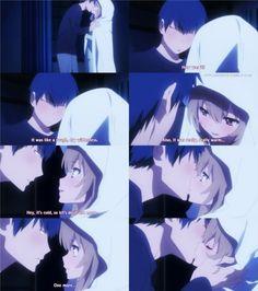 Toradora Kiss--