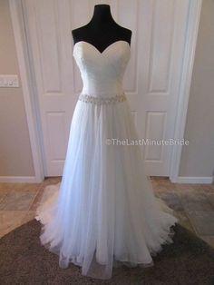 Allure Bridals 2815