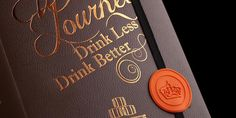 Notes &Dabbles - The Dieline -