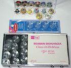 50 Sewing Machine BOBBINS * Thread * CLASS 66 * Case - Bobbins, Case, class, machine., Sewing, thread