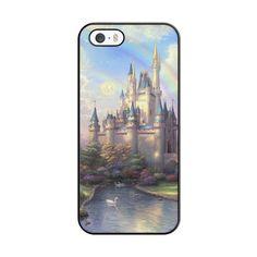Disney Castle iPhone 5|5S Case
