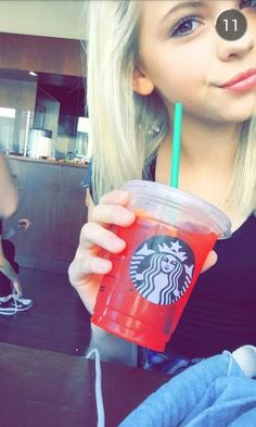 :::Emma:::*smiles softly* would anybody like to get Starbucks with me.? *bites lip*