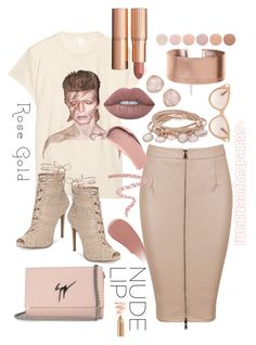 """Rocking Nude"" by pamela-glammuur-holley ❤ liked on Polyvore featuring beauty, MadeWorn, Bobbi Brown Cosmetics, Burberry, Chinese Laundry, Lime Crime, Giuseppe Zanotti, Marjana von Berlepsch, Charlotte Tilbury and Monica Vinader"