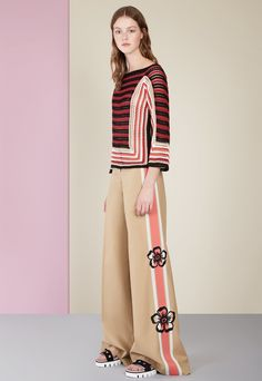 Red Valentino, Look #19