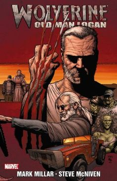 Wolverine: Old Man Logan by Mark Millar http://www.amazon.com/dp/0785131728/ref=cm_sw_r_pi_dp_FeVwub11XQMZ9