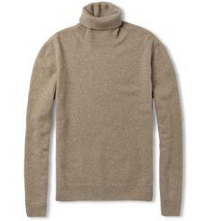 EtroCashmere Rollneck Sweater|MR PORTER