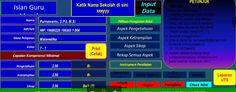 [.xls otomatis] Download Aplikasi Daftar Nilai Kurikulum 2013 untuk Tingkat SMP/MTs Tahun Ajaran 2016-2017 dengan Microsoft Excel Borders For Paper, Cbt, Microsoft Excel, Do You Remember, Education, Words, Teaching, Onderwijs, Horse