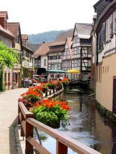 Annweiler, Rhineland-Palatinate - Germany