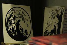 The Johanna Beckmann Sticker edition