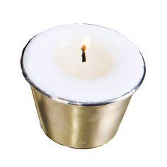 """Vela de Masaje con Aroma de Caramelo - Tentación. Abandónate a las sensaciones más placenteras con esta vela de masaje """"besable"""" con exquisito aroma a caramelo. #shopping #cosméticaerótica #Tentación #velamasaje #masaje #masajeerotico #sorprenderamipareja #aceitemasaje #romántico #sensual #sexo #placer #caricias #momentoromántico #LOVERSpack"""