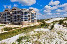 202 - Compass Point ICondoRental | WaterSound Beach | Florida Gulf Coast