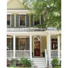 Aura:registered: Exterior Paint. Just a beautiful paint. Our ...