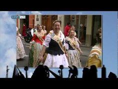 ▶ Fallas de Valencia - Documentary - YouTube