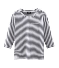 Lagune sailor top | WOMEN TOP | http://usonline.apc.fr/