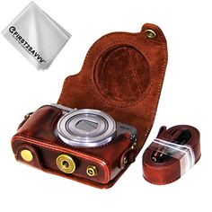 camera case bag cover  for Canon PowerShot G9 X Mark II. G9X MK2 G9X G9XMkII-10    eBay