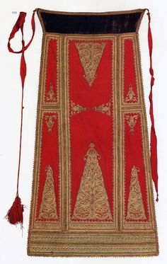 Hello all, Today I will talk about one of the most complicated costumes of Greece, that of the Karagounai. The Karagouni are an . Greek Traditional Dress, Traditional Fashion, Traditional Outfits, Tribal Costume, Folk Costume, Gold Couch, Folk Clothing, Local Women, Folk Dance