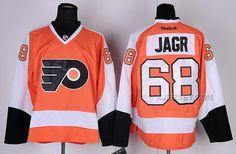 http://www.xjersey.com/flyers-68-jagr-orange-jerseys.html Only$46.00 FLYERS 68 JAGR ORANGE JERSEYS Free Shipping!