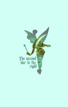 Tinkerbell Silhouette - Pixie Dust by MargaHG Everyone knows my obsession with tinker bell and Peter Pan Walt Disney, Disney Love, Disney Magic, Disney Art, Disney Belle, Disney Stuff, Tinkerbell And Friends, Peter Pan And Tinkerbell, Disney Fairies