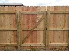 Creative Diy Wood Privacy Fence With Accent Lightinghammer Moxie, Top Collection Building Wooden Fence Gate Sliding Fence Gate, Wooden Garden Gate, Wood Privacy Fence, Wooden Gates, Diy Fence, Fence Ideas, Gate Ideas, Fence Gates, Wooden Fences