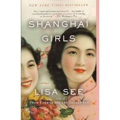 I've been in the mood for Chinese historical fiction...