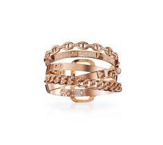 Hermès Alchimie Bracelet