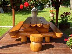 table rondin