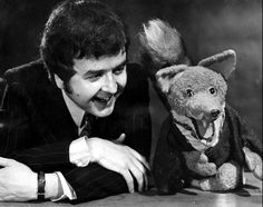 Basil Brush and Rodney Bewes Glove Puppets, Uk Tv, Pantomime, Animated Cartoons, Back In The Day, Comic Strips, Childhood Memories, Bbc, Movie Tv
