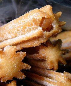 Churros filled with dulce de leche. History, Culture and Traditions; in keeping with my story http://www.amazon.com/With-Love-The-Argentina-Family/dp/1478205458