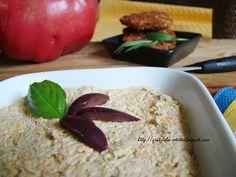 retete fara carne: salată de ridiche neagră cu maioneză Grains, Food, Eten, Seeds, Meals, Korn, Diet