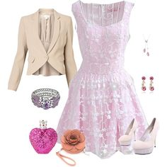 OL elegance by pacconylois on Polyvore