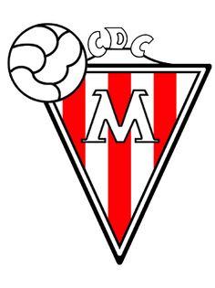 1945, CDC Moscardó (Madrid, Comunidad de Madrid, España) #CDCMoscardó #Madrid #Madrid (L19140) Sports Logo, Soccer, Football, Logos, Cards, San, People, Sports Clubs, Football Team