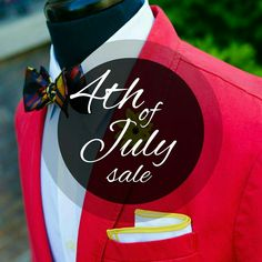 4th of July Sale  40% OFF All Orders  Use Code  : JULY4 WWW.KINGKRAVATE.COM