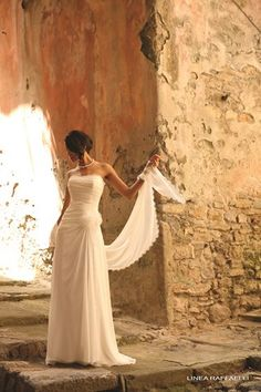 Bruidsboutique MariaAnna - Linea Raffaelli