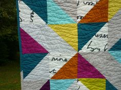 chezzetcook modern quilts