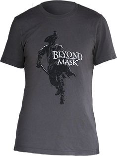 Wait, they make beyond the mask tee shirts? Beyond The Mask, Cool Shirts, Tee Shirts, Ladies Style, Costume Accessories, Shirt Jacket, Good Movies, Movies And Tv Shows, Fandoms