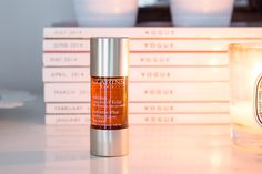 Milkteef's review of Clarins Radiance-Plus Golden Glow Booster