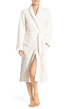 Barefoot Dreams® Barefoot Dreams® CozyChic® Robe (Nordstrom Online Exclusive) available at #Nordstrom