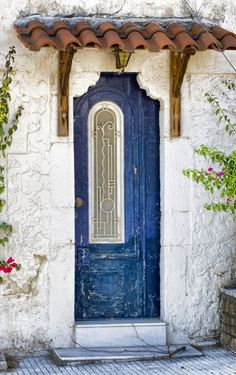 Door - Greece