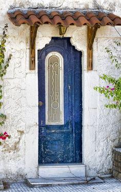 Door - Greece