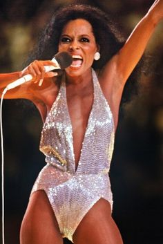 Shocking: 16 Artists Who Never Won a Grammy- Diana Ross
