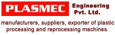 Plasmec is one of the best leading manufacturers, suppliers, exporter of plastic processing and reprocessing machines. These are appreciated for their sturdy construction, economical performance and trouble free operations. We tries to fulfill all the needs of a rotomoulder and various type of moulding machine under one roof.