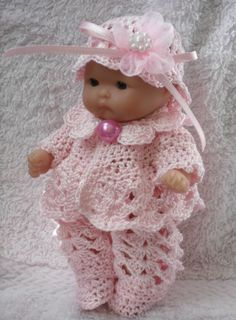 5 Inch Berenguer Doll Clothes | 1000x1000.jpg