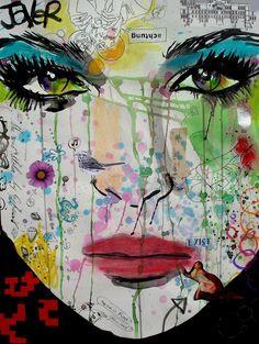 Loui Jover, 1967 | Tutt'Art@ | Pittura * Scultura * Poesia * Musica |