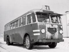Volvo B50 '1938–????